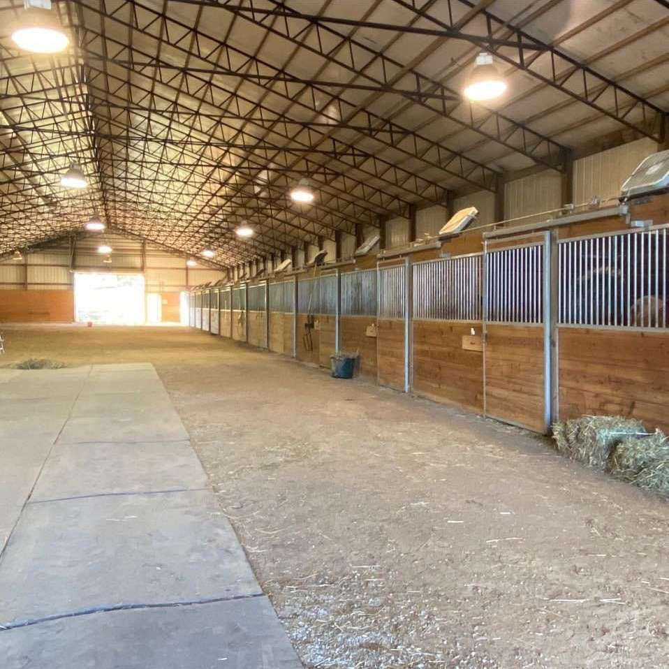 Valley Mist Stables