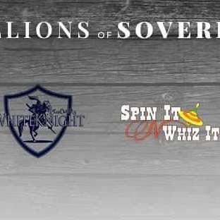 Sovereign Performance Horses