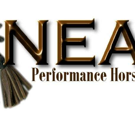 NEA Performance Horses