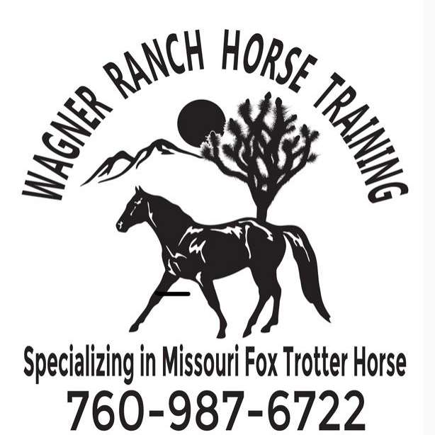Wagner Ranch horse Training