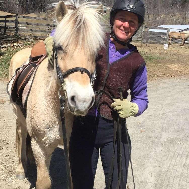 Dobush Farm Sensible Horse Training