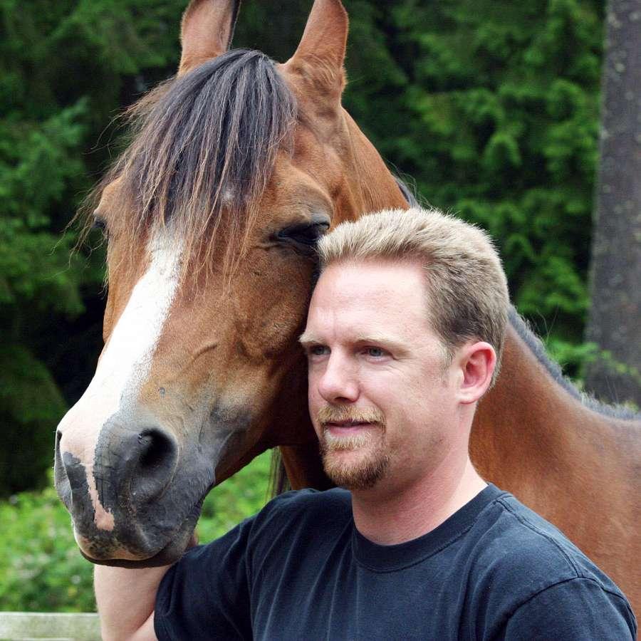 Husband Safe Horses