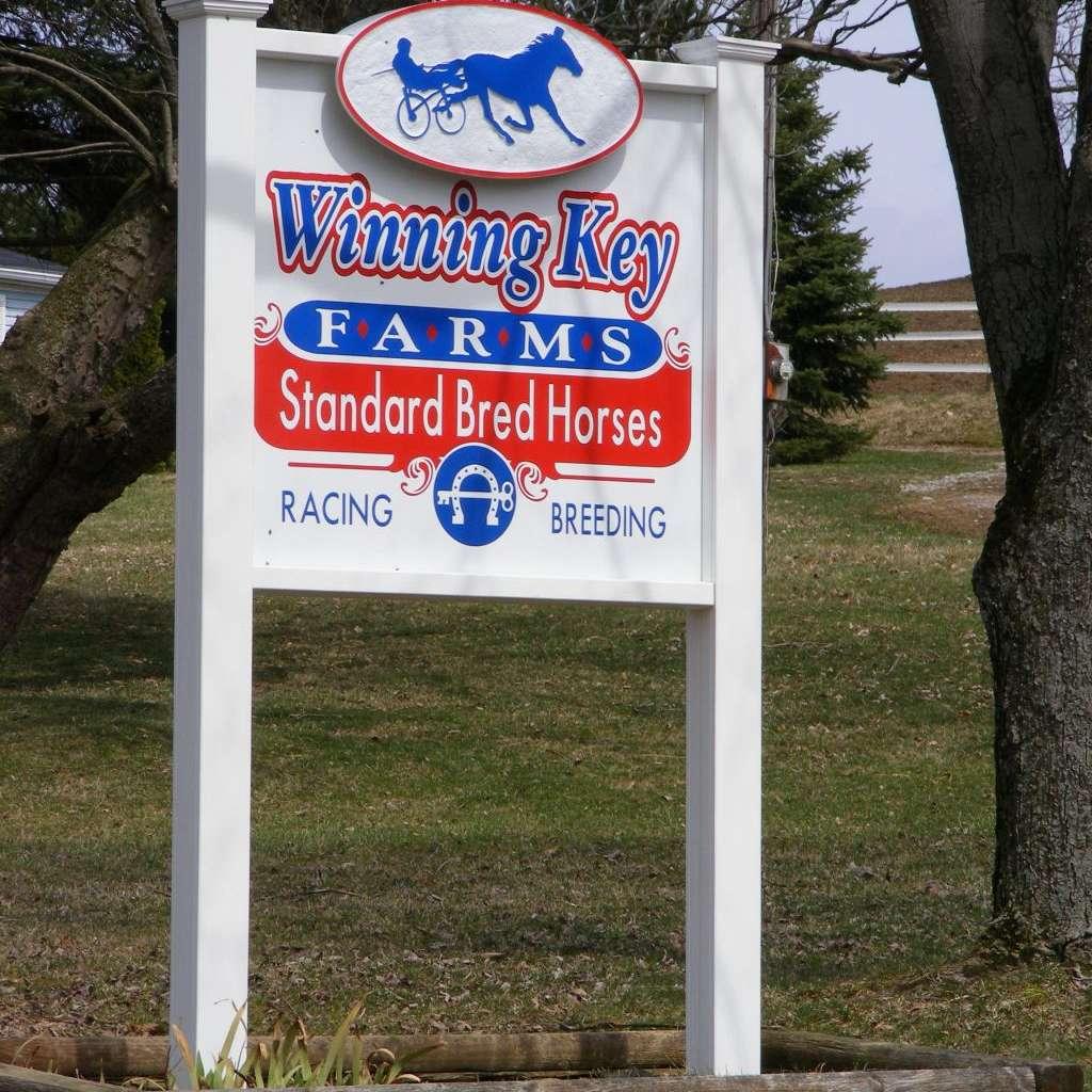 Winning Key Farm
