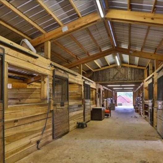 Private Farm in the Gainesville-Cumming Area