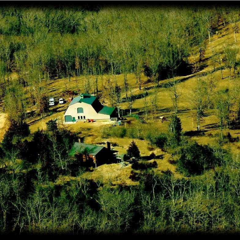 Cedar Rock ranch