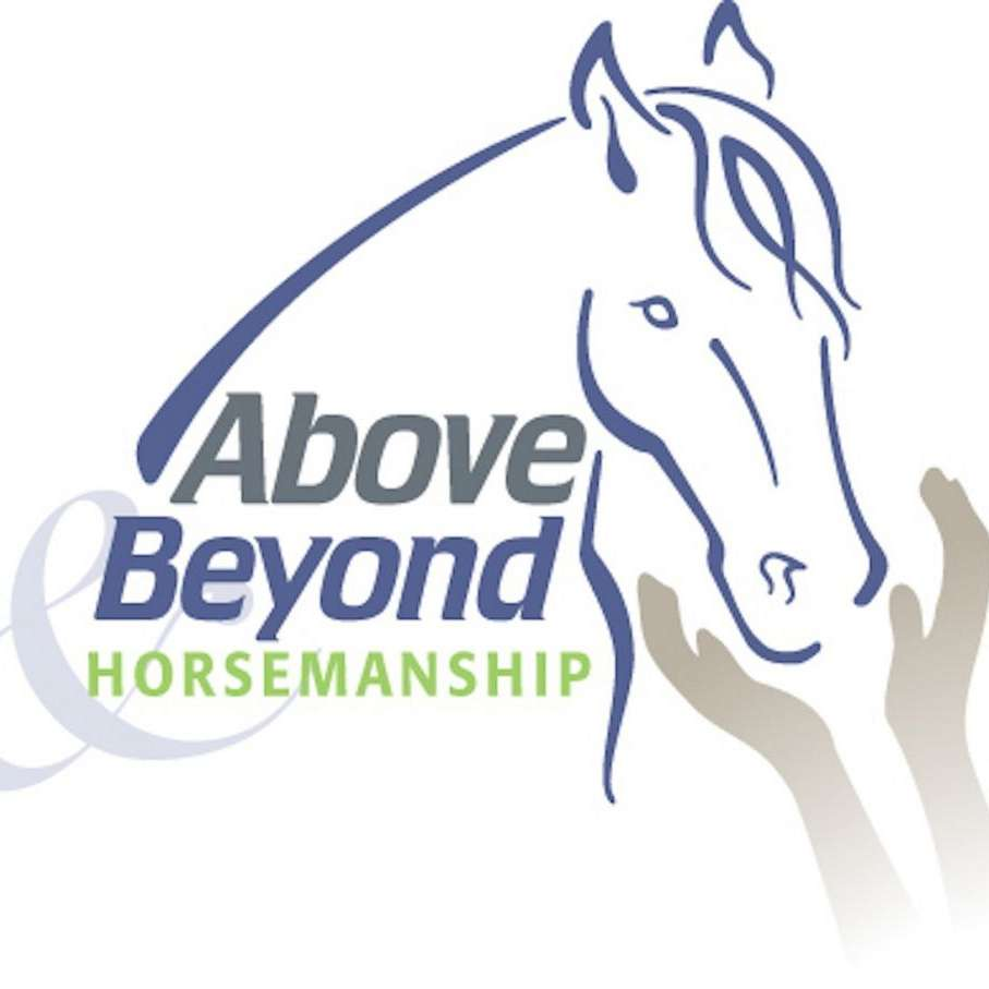 Above and Beyond Horsemanship