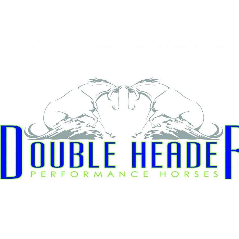 Double Header Performance Horses