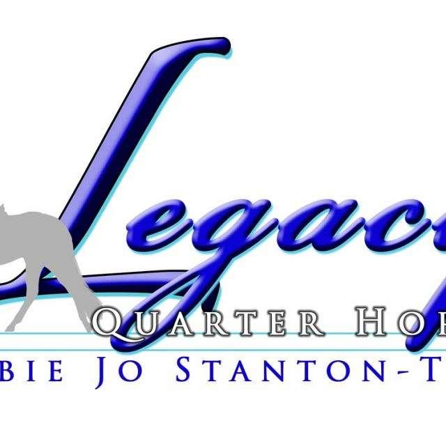 Legacy Quarter Horses