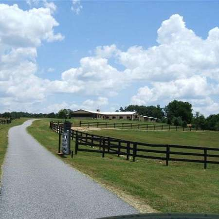 About  Four Winds Equestrian Center