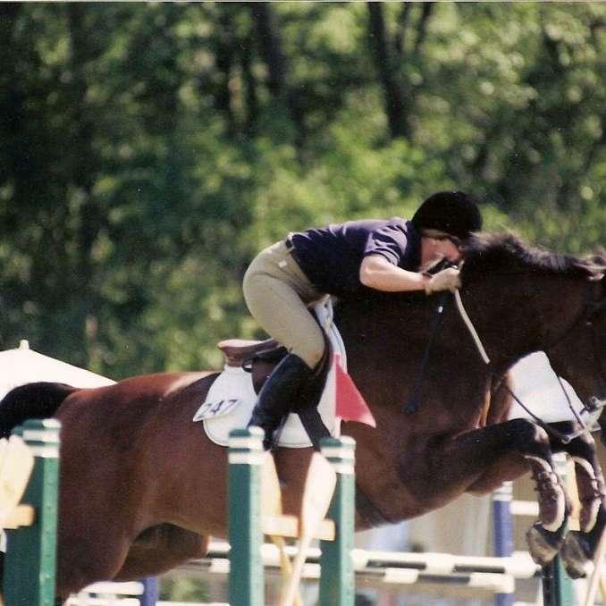 Castalian Equestrian Center