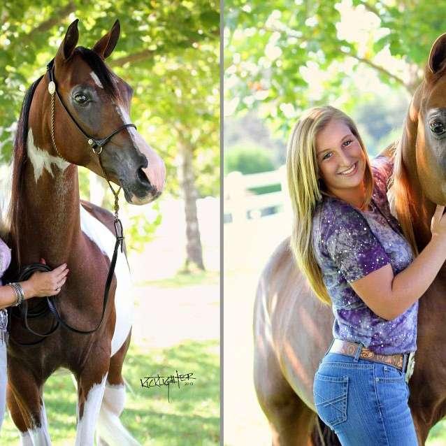 Keepsake Equestrian LLC