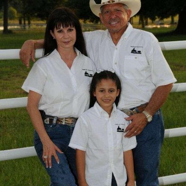 Triple T Ranch