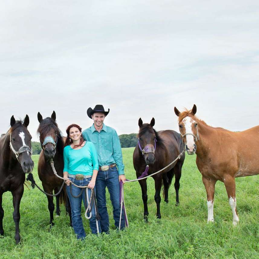 JTK Performance Horses and Livestock Auctioneering
