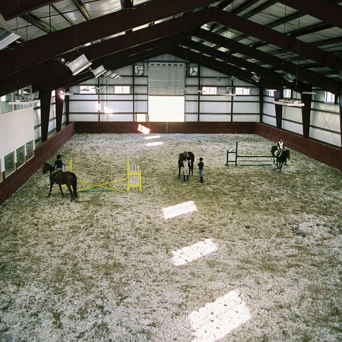 Berkshire Equestrian Center