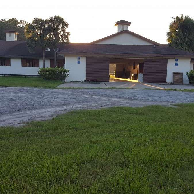 Sparta Equestrian Center