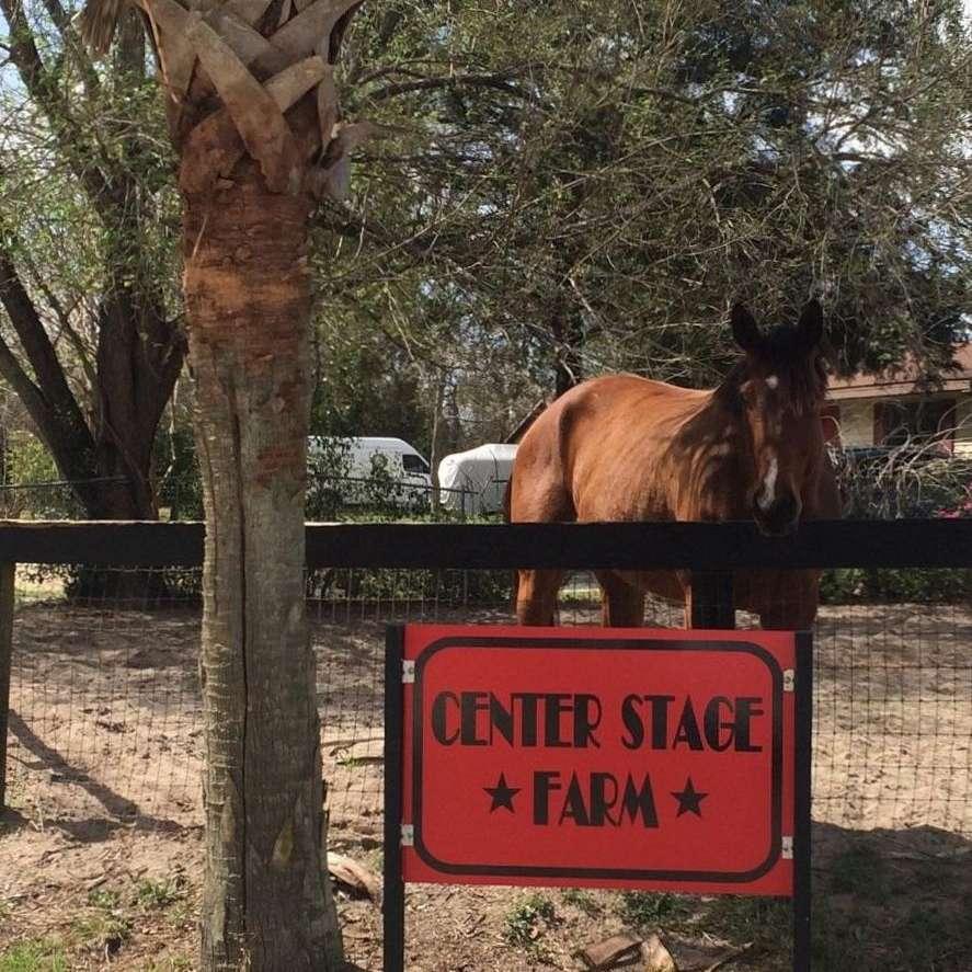 Center Stage Farm