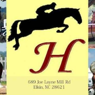 Jumping H Farm
