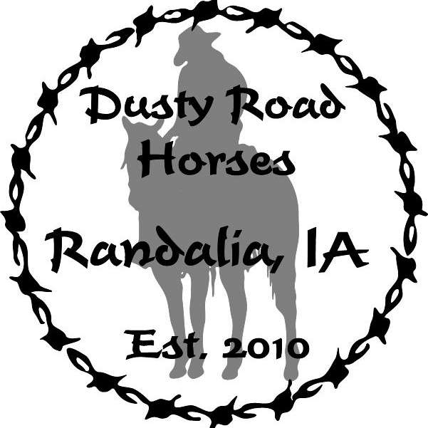 Dusty Road Horses