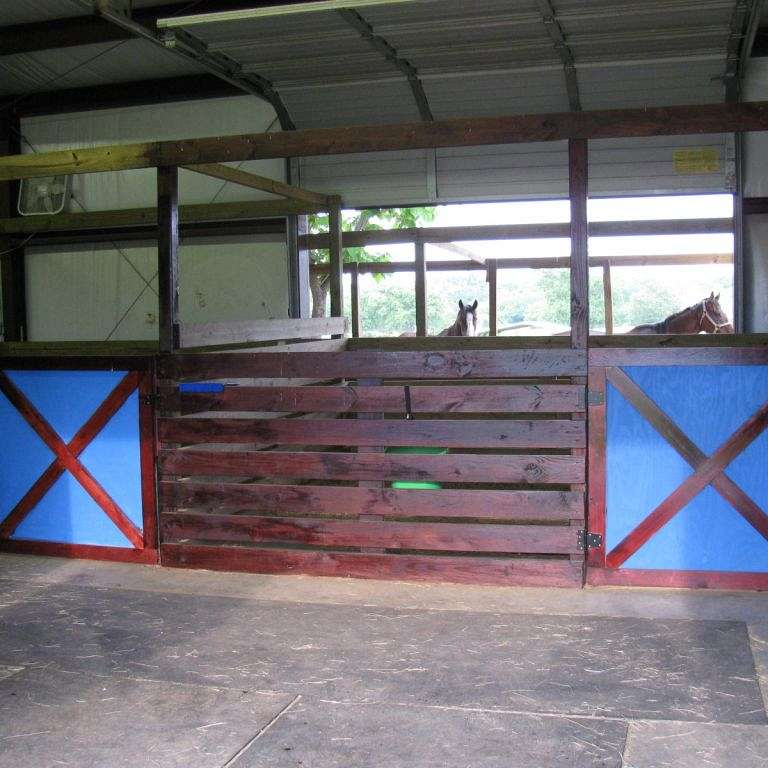 Epona Equestrian Center