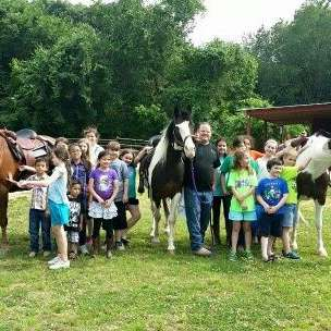 Raintree Equestrian Center