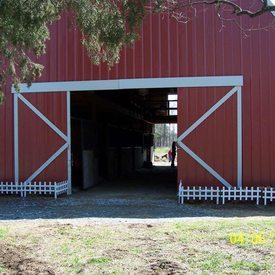 White Hawk Quarter Horses and Farrier Service LLC