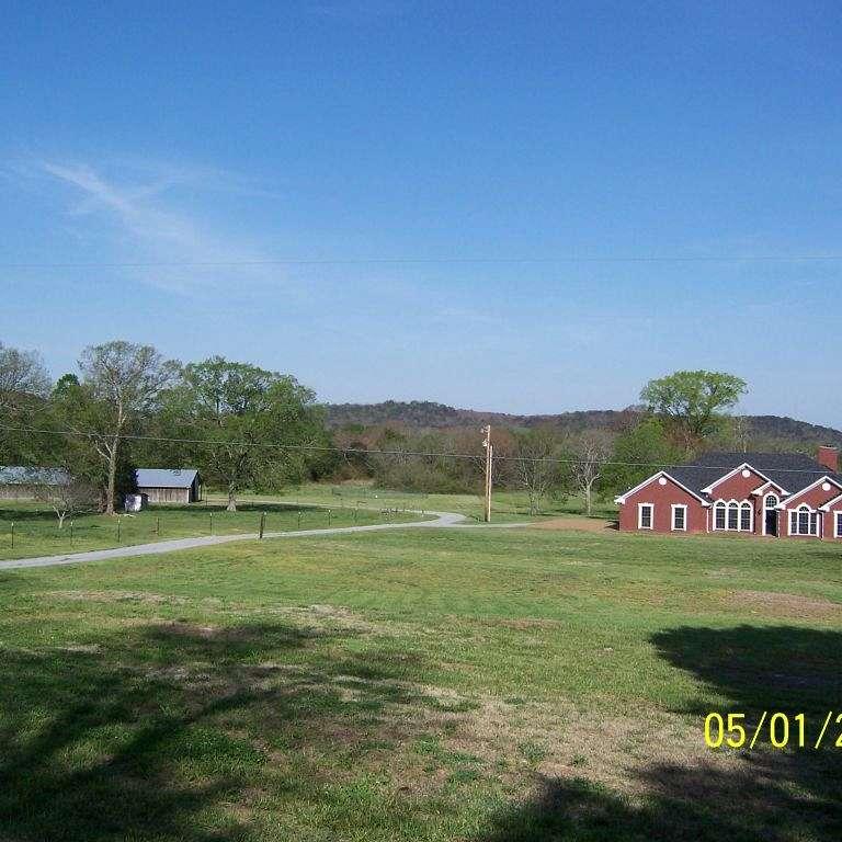 Lotsa Spots Farm