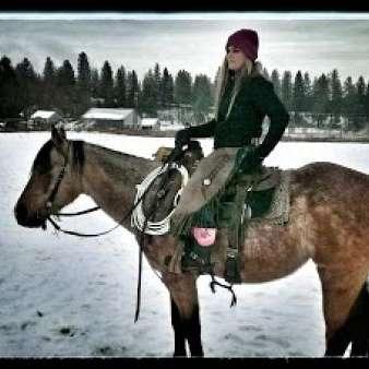 Running O Horsemanship