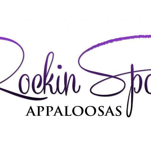 Rockin Spots Appaloosas