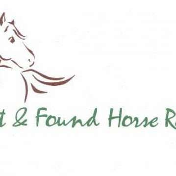 Lost and Found Horse Rescue Foundation Inc.