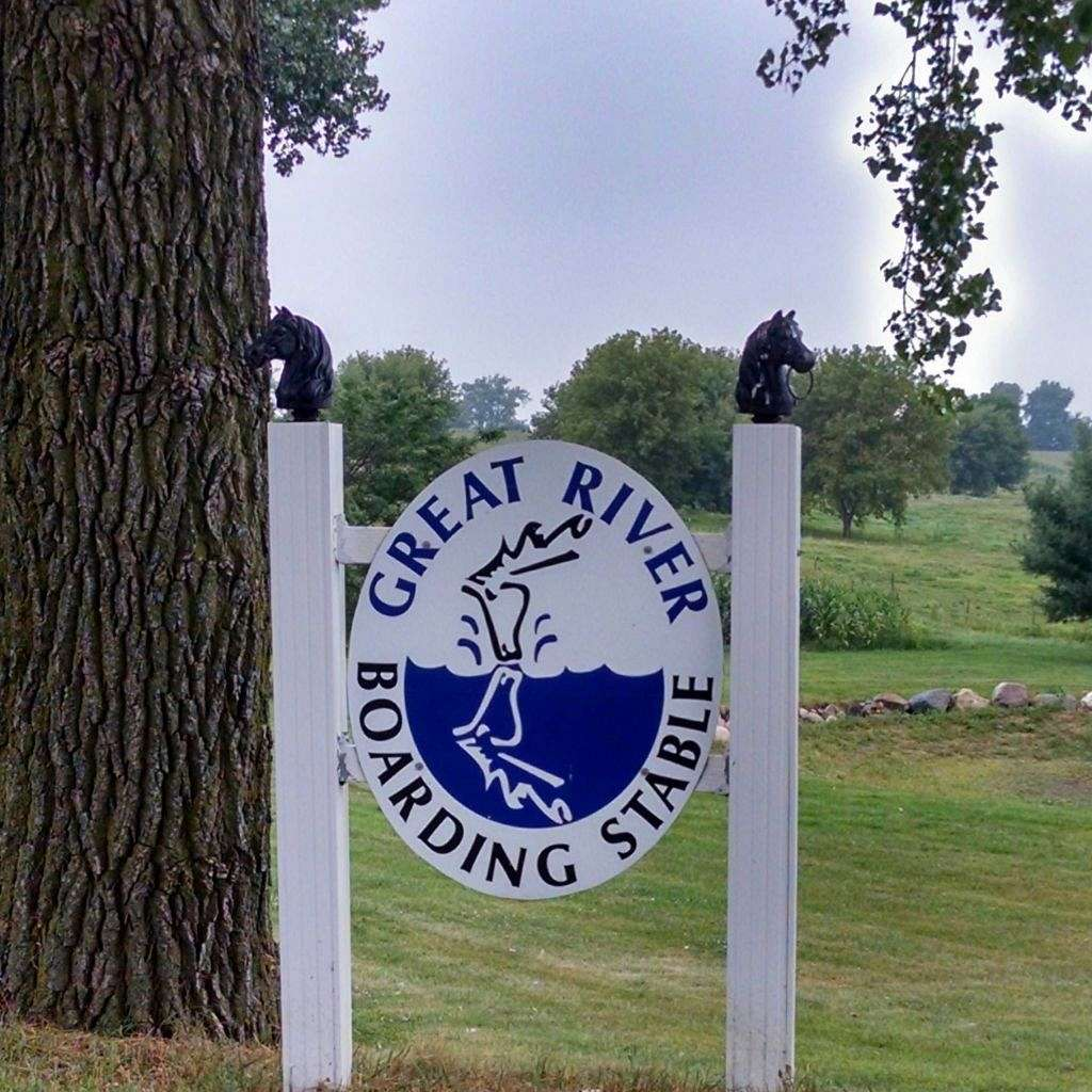Great River Boarding Stable