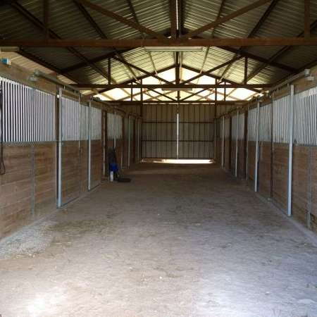 Serenity Stables