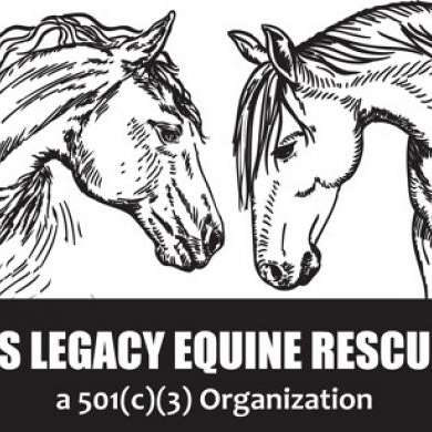 Hope's Legacy Equine Rescue Inc.