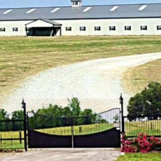 Choose your GAIT Farms