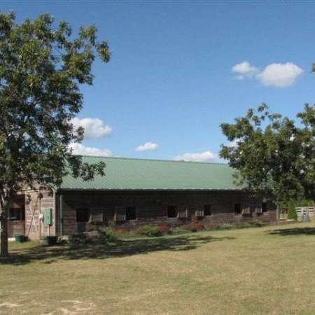 Overland Farm