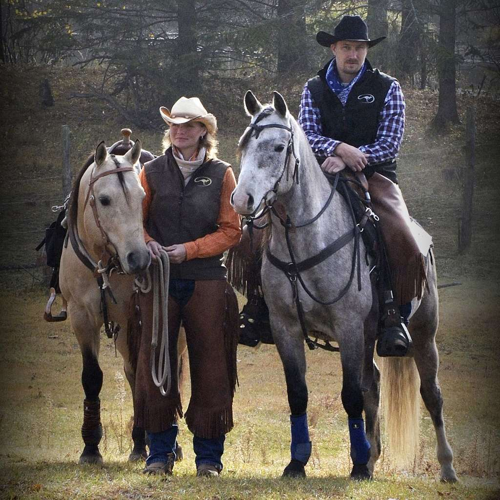 Goldenstables Performance  Trail Horses