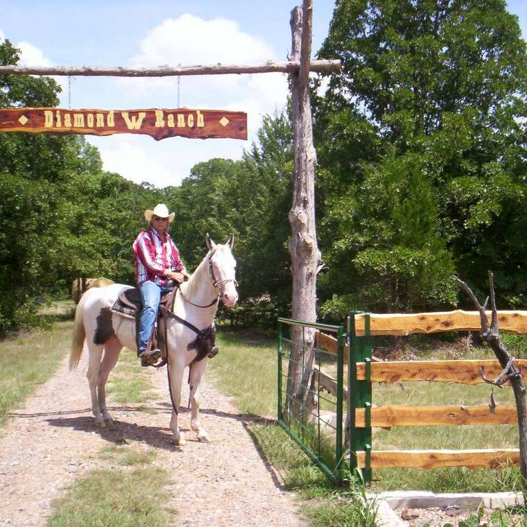 Diamond W Ranch