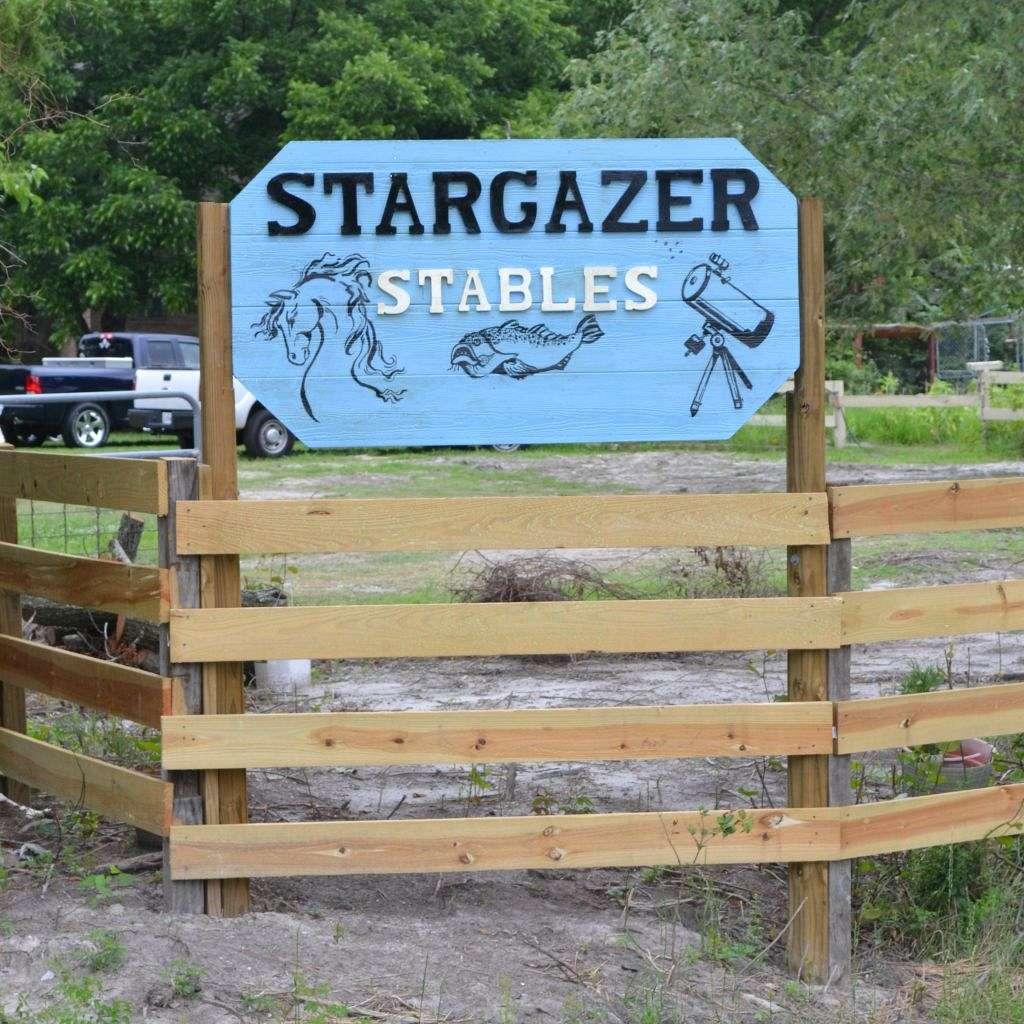 Stargazer Stables