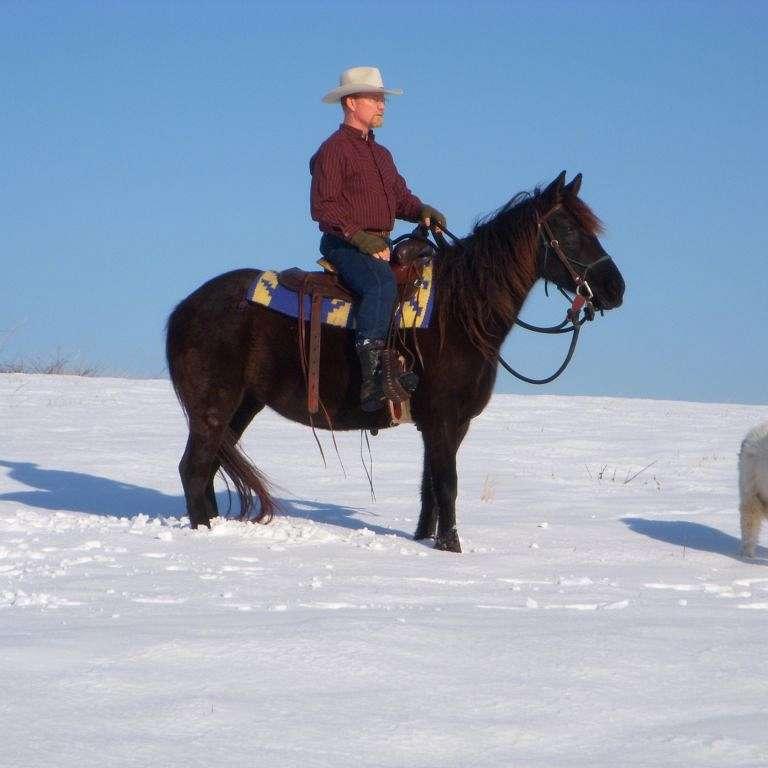 Ironhorse Ranch
