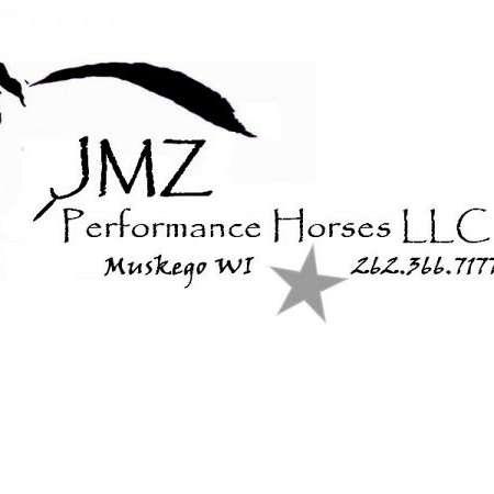JMZ Performance Horses