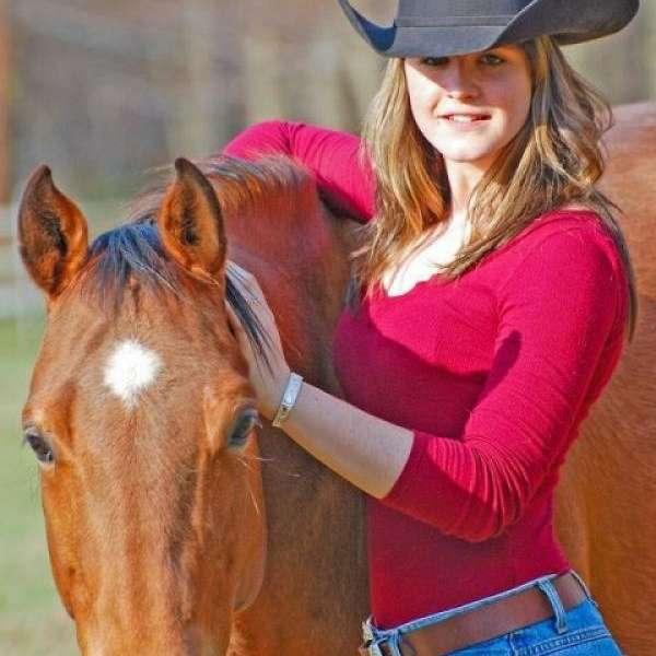 FJS Quarter Horses