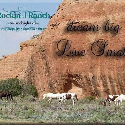 Rockin J Land  Livestock