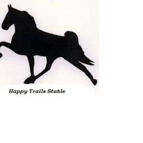 Happy Trails Stable