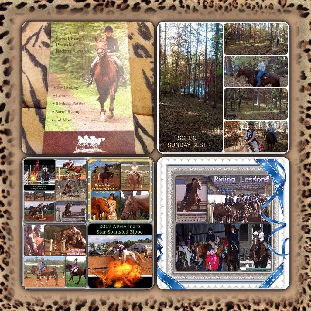 Serene Creek Run Riding Center