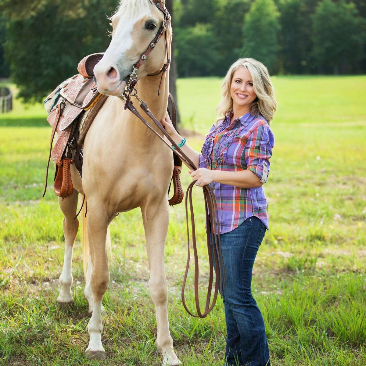 Horse Of My Dreams