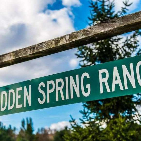 Hidden Spring Ranch