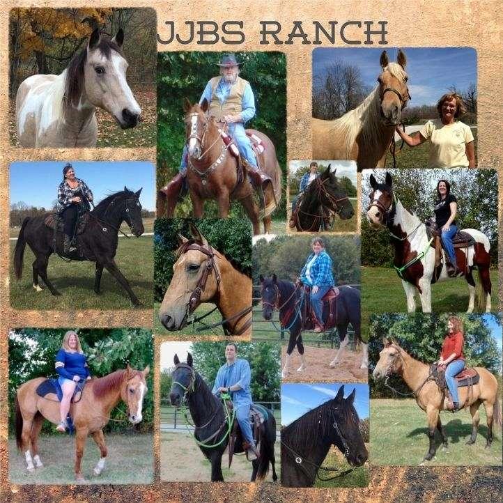 JJBS Ranch