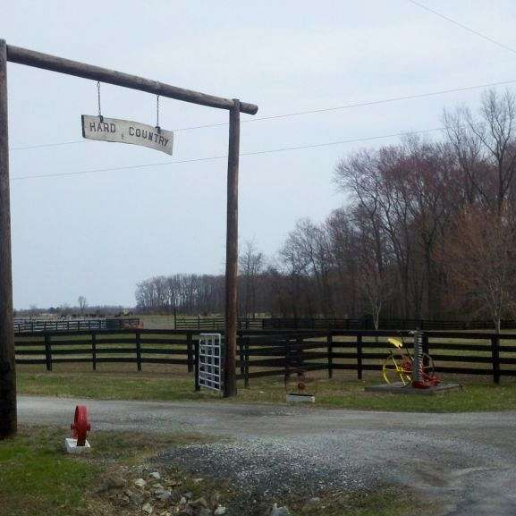 Hard Country Stables