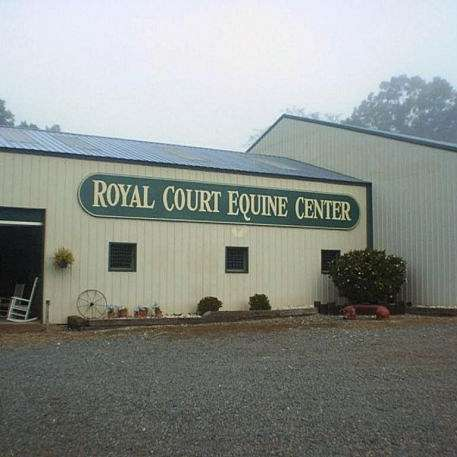 Royal Court Equine Center