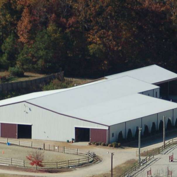 Creekside Equestrian Center