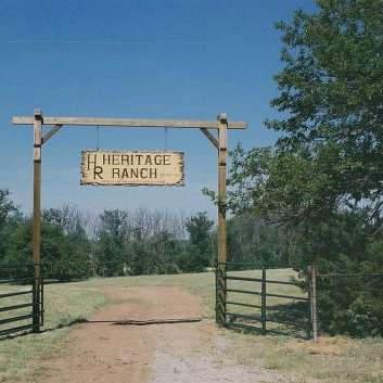 Heritage Ranch